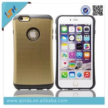 Trade Assurance Verus Dot silicone case for iphone 6plus
