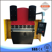 China supplie cnc sheet metal bending machine