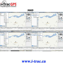 plataforma GPS 900d.igpstracking.net