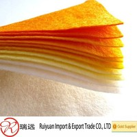 2015 Alibaba hot sale!!!Eco-friendly felt widely used for DIY felt craft passed CE certificate