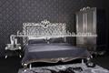 real de lujo de estilo francés mueblesdeldormitorio YB46 conjunto