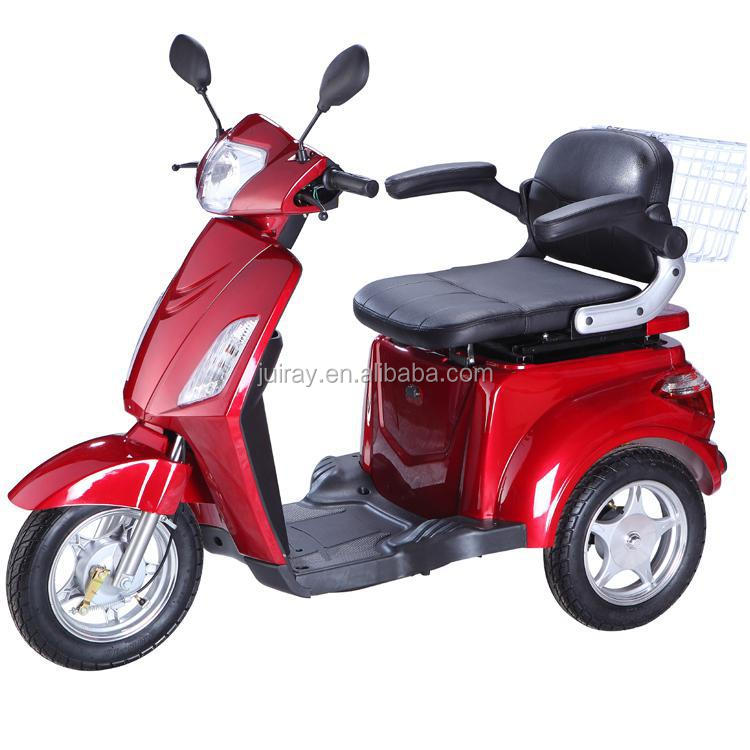 500w Adult Electric 3 Wheel Scooters Buy Mobile Scooter