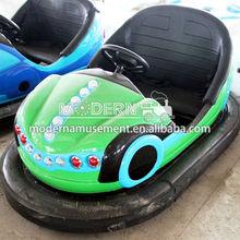outdoor game amusement rides electrical bumper car
