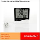 Comércio de garantia fornecedor vender sem fio sensor de temperatura 433 mhz wifi sensor de temperatura para proteção