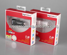 car charger for mobile,camera,mp3,mp4
