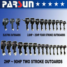 PARSUN 2 -90hp High Quality Outboard motor Manufacturer