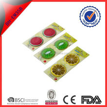health care pvc disposable eye patch