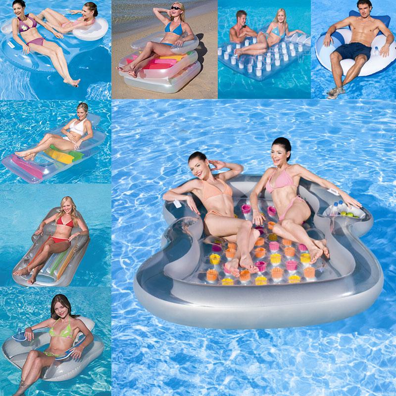 поплавки для плавательных бассейнов