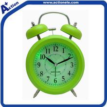 Interior Decoration Funny Alarm Clock Desktop Clocks with LED Backlight