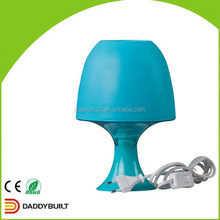 With 9 years experience factory supply artifical pumpkin type and ce certificate table lamp
