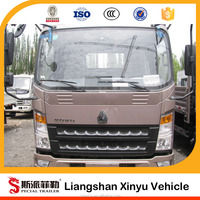 Factory price 350- 450hp 10 wheeler 6x4 truck / sand tiper dump truck made in china