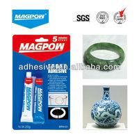 epoxy glue for metallic/ceramic/glass/stone