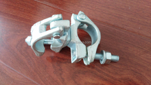 Drop Forged scaffolding Swivel Clamp