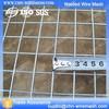 Small Bird Cage Wire Mesh Wire Mesh Shelving 10 Gauge Galvanized Welded Wire Mesh