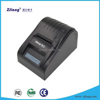 China cheap price 58mm POS thermal receipt printer