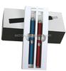 Ego CE5, ego t, Electronical Cigarette 650/900/1100mah ego evod start kit