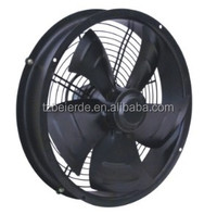 Short Duct fan for ventilation