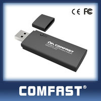 COMFAST CF-912AC 2.4ghz / 5ghz dual band 3g adapter for ipad wifi dongle