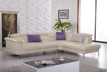 Soho Beautiful & Elegant Small Corner Sofa