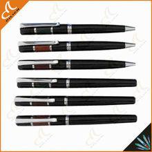 cheap blue metal pen
