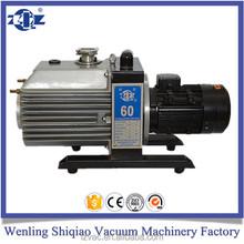 Top quality 2014 electrical equipment vacuum pump