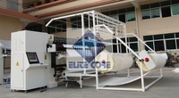 ECMT-204 CNC high quality quilting machine for mattresses factory dirct sale