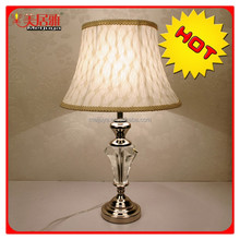 Manufacture Wholesale electric table lamp modern design