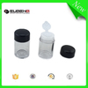 Excellent Quality round shape powder case with sifter