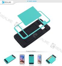 For Samsung Galaxy S6 Edge Plus Case, Wholesale Premium Hybrid Protective Bumper Case Cover For Samsung Galaxy S6 Edge Plus