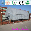 recycling machines from industrial wastes or municipal solid wastes to oil refining equipment