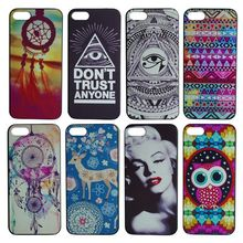 2014 new arrival fashion painted Design case for iphone 4/4s/high quality/PC back cover phone case for iphone 4G,free shipping