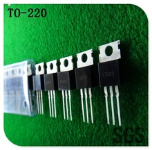 Switch mode Series NPN Silicon Power Transistors MJE13005 Factory outlet new and original