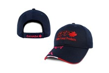 6 panel custom sport cap and hat