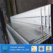 Most health Galvanized hollow box section