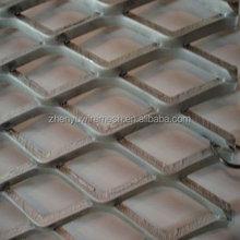 High Quality Expandable sheet metal diamond mesh