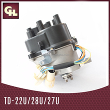 Auto Ignition Distributor assy Applicable for HONDA CIVIC B16A, OEM: 30100-RP3-024