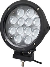 hotsell car light parts 12v 24v 15W 20W 40W 60W 2*2 4x4 led driving light bar
