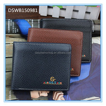 men wallet coins, pu bag with wallet, pocket travel wallet
