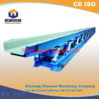 ZS series High temperature resistant conveyor