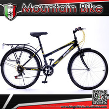 26 size fashion lady mountain bike