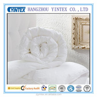 Professional Cheap Soft White Washed Goose Down Feather Duvet