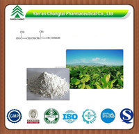 Natural Tobacco Extract Powder Solanesol 90%