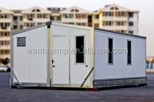 foldable house prefabricated house prefinished house container modular house