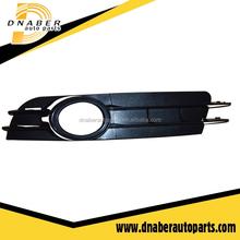 Auto parts wholesale fog light cover for audi auto body parts