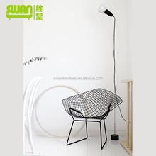 2189 popular modern design metal chairs