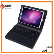 2015 China factory wholesale Good quality leather PU case for iPad 3