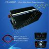 Hundred Percent Pure Sine Wave Off-grid 4KW Power Inverter DC 12V AC 220V