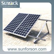 solar mounting brackets solar energy system