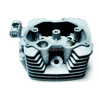 CG150 Motorcycle engine cylinder head for 150cc engine spare parts