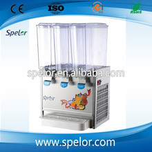 PL-324A CHINA Cheapest commercial cold orange juice dispenser for sale